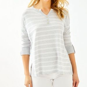 Lilly Pulitzer cool max sweater